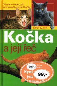 CESTY Kočka a její řeč cena od 0,00 €
