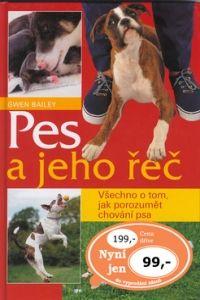 CESTY Pes a jeho řeč cena od 0,00 €