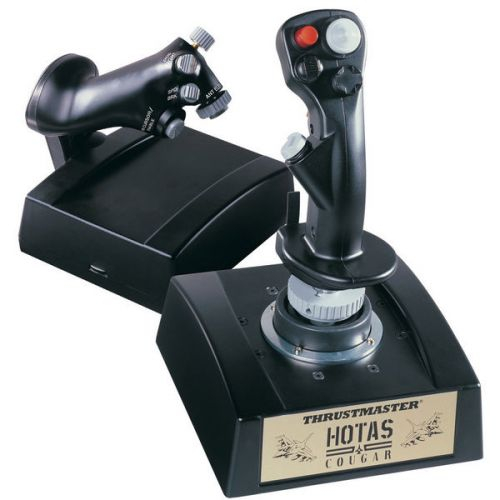 Thrustmaster Hotas Cougar, pro PC (2960534)