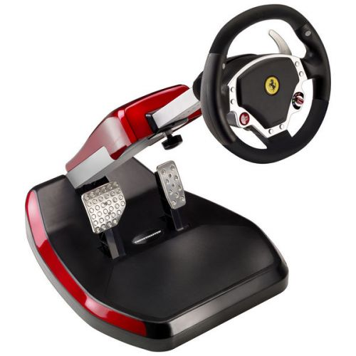 Thrustmaster Ferrari Wireless GT Cockpit 4
