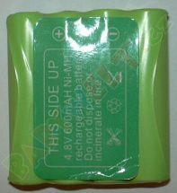 H+H Akumulátor MBF 6666/8020