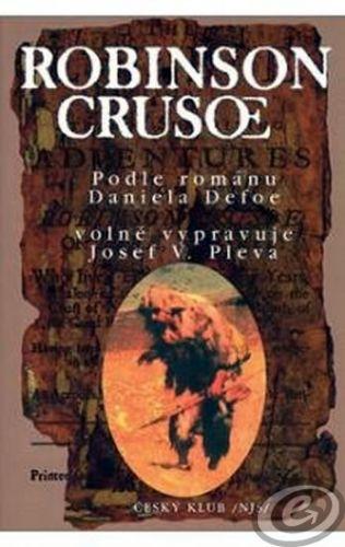 Český klub Robinson Crusoe cena od 0,00 €