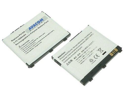 Avacom O2 XDA Exec Li-Pol cena od 0,00 €