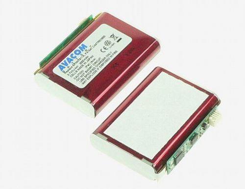 Avacom PalmOne Treo 600 Li-ion cena od 0,00 €