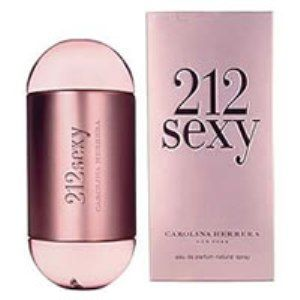 Carolina Herrera 212 Sexy 60ml