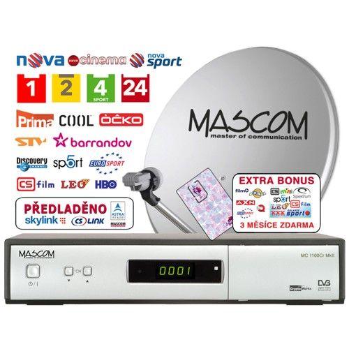 Mascom MC1100/60