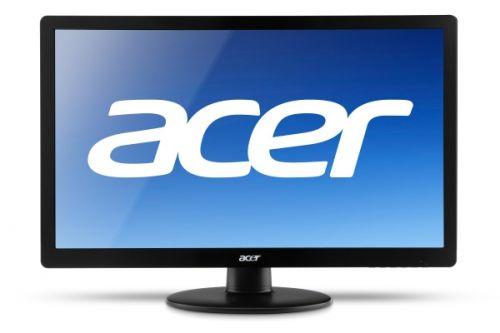 Acer 242HLAbid cena od 0,00 €