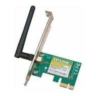 TP-LinkTL-WN781ND wifi 150Mbps PCI express