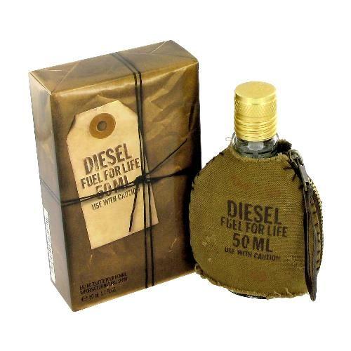 Diesel Fuel for life 50ml cena od 39,80 €