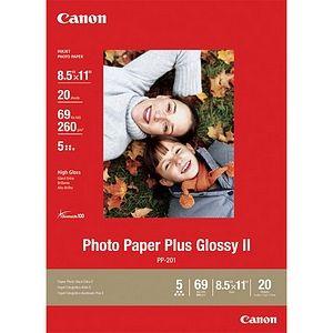 Canon PAPER PP-201 A4 20ks (PP201)