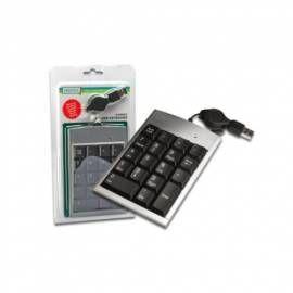 DIGITUS Numeric keyboard (DA-20220-2)