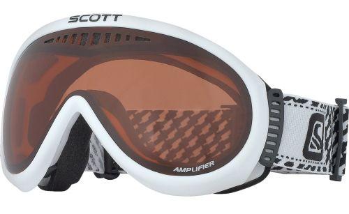 Scott Unlimited OTG white amplifier cena od 0,00 €