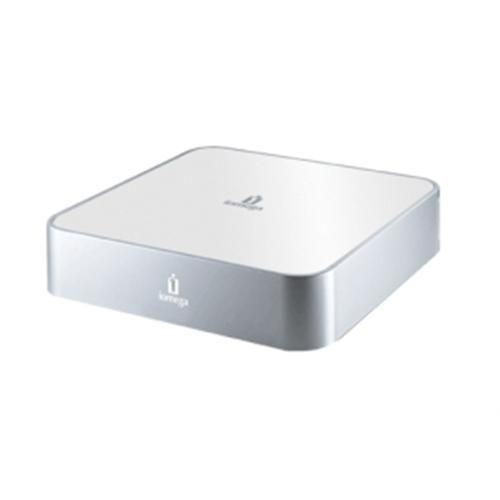 Iomega MiniMax Desktop HD FW/USB 1TB