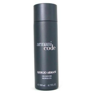 Giorgio Armani Black Code 200ml cena od 0,00 €