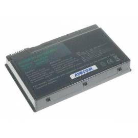 Avacom Baterie Acer TM2410 serie, C300 serie BTP-63D1 14,8V 4600mAh cena od 0,00 €