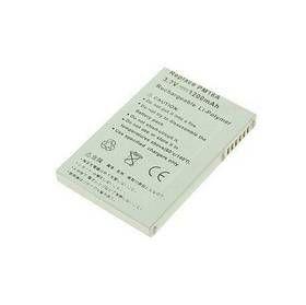 Avacom AKU HP iPAQ hw6500/6510/6515 cena od 0,00 €
