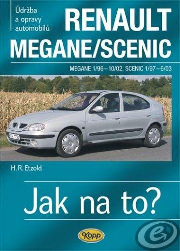 KOPP Renault Megane/Scenic 1/96 - 6/03 cena od 29,31 €