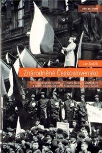 Auditorium Znárodněné Československo cena od 15,76 €