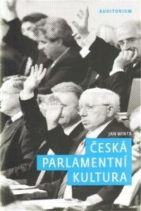 Auditorium Česká parlamentní kultura cena od 9,30 €