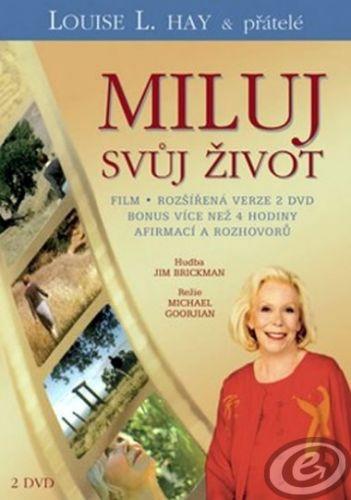 Pragma Miluj svůj život (2 DVD)