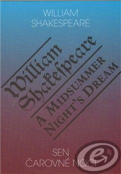 Romeo Sen čarovné noci / A Midsummer Night°s Dream cena od 8,01 €