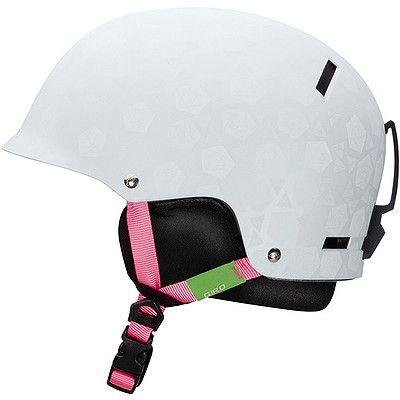 Giro Tag matte bílá cena od 0,00 €