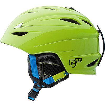 Giro G10 Green tiles cena od 0,00 €