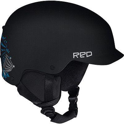 Red Defy černé
