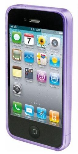 CELLY Gelskin APPLE iPhone 4 cena od 0,00 €