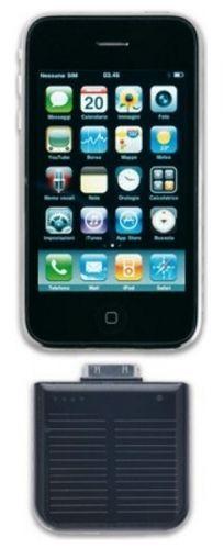 CellularLine solární záložní - iPhone/iPod cena od 0,00 €