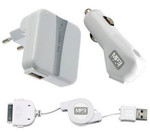 CellularLine cestovní sada iPhone 4 cena od 0,00 €