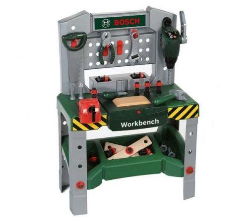 Bosch Klein Pracovní stůl s doplňky cena od 0,00 €