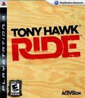 ACTIVISION PS3 - Tony Hawk Ride