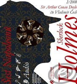 Tympanum Sherlock Holmes Šest Napoleonů