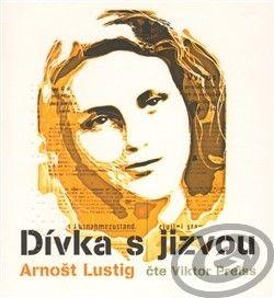 Mladá fronta CD Dívka s jizvou