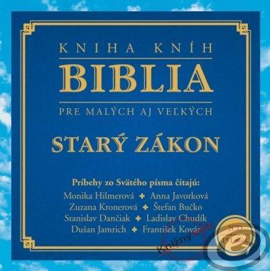 Popron Music Biblia - Starý zákon