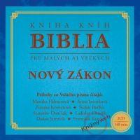 Popron Music Biblia - Nový zákon