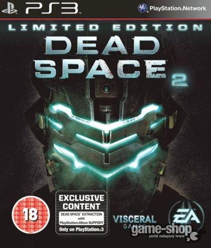 EAGAMES PS3 - Dead Space 2