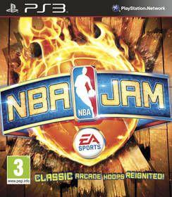 EAGAMES PS3 - NBA JAM