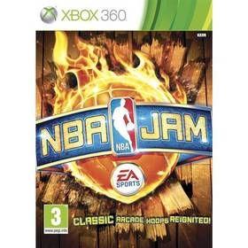 EAGAMES Xbox 360 - NBA JAM