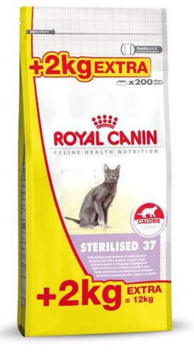 Royal Canin Sterilised 10