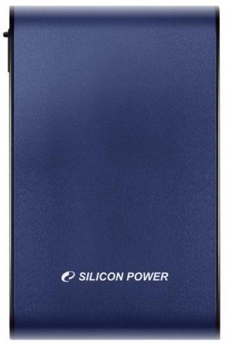 SILICON POWER BlackArmor A80 500GB