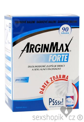 Simply You ArginMax Forte