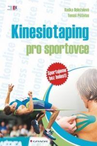 GRADA Kinesiotaping pro sportovce