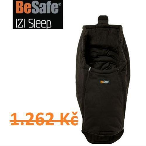 BeSafe Fusak do autosedačky BS IZI SLEEP