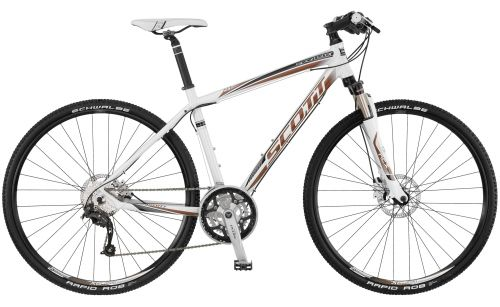 Scott Sportster 25 Men S cena od 0,00 €