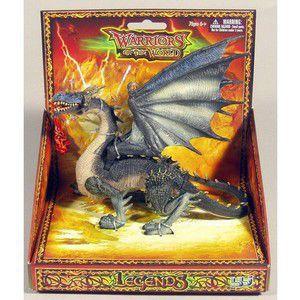 Mac Toys Ohnivý drak