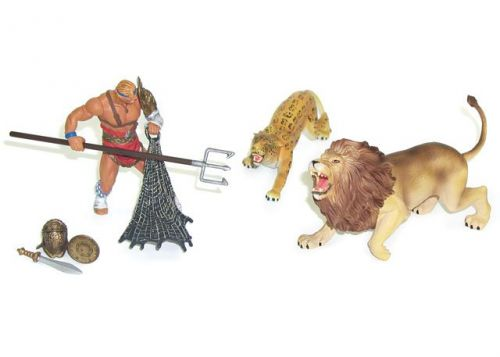 Mac Toys Římský gladiátor