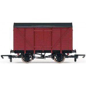 MATTEL Mašinka Tomáš - Motorová lokomotiva s vagónky