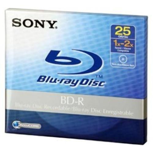SONY BNR25AV 25GB